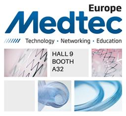 COME AND VISIT ADMEDES AT MEDTEC EUROPE!