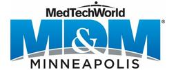Come and visit ADMEDES at the MD&M Minneapolis!